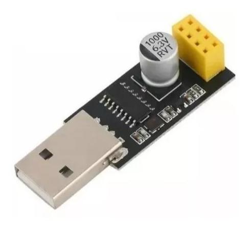 Gravador Programador Para Módulo Wifi Esp8266 01