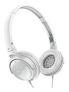 Auricular Stereo Headphones Vincha Se-mj502 Pioneer