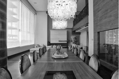 Lord Byron Penthouse, Polanco