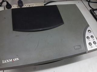 Multifunción Lexmark X1195