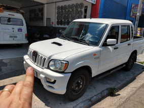 Mahindra Picape 2.2 Diesel 4x4 2013 Cabine Dupla