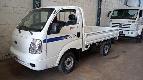 Kia Motors Bongo K2500