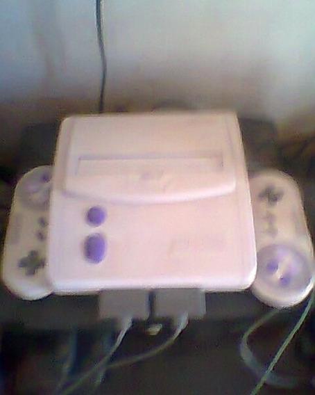 Super Nintendo Baby 2 Controles + Super Mario World