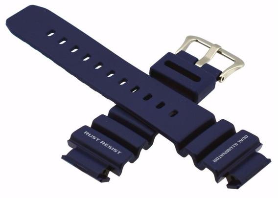 Pulseira Casio G-9100 Azul G-shock Gulfman Original
