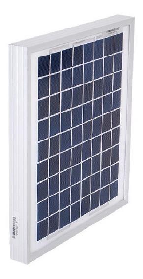 Panel Celda Solar 10w Para Sistema De 12v Epcom Pro1012