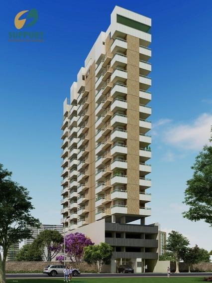 Apartamentos De 1 Quarto - V-1966