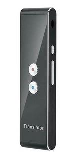 Traductor Instantaneo Bluetooth 40 Idiomas Bluetooth Full