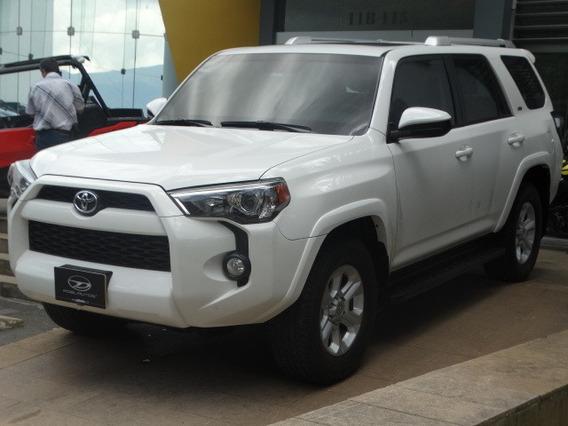 Toyota 4runner Sr5 Blindada