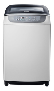 Lavadora Samsung 33 Libras (15 Kg) - Gris