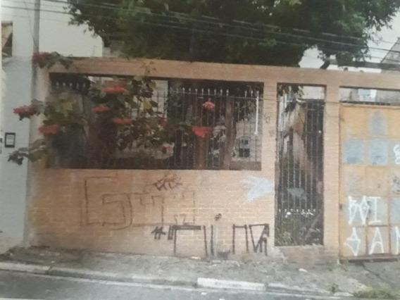 Terreno Em Vila Prudente, São Paulo/sp De 0m² À Venda Por R$ 1.200.000,00 - Te206721