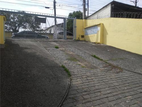 Imagem 1 de 30 de Prédio Para Aluguel, 18 Vagas, Nova Petrópolis - São Bernardo Do Campo/sp - 91567