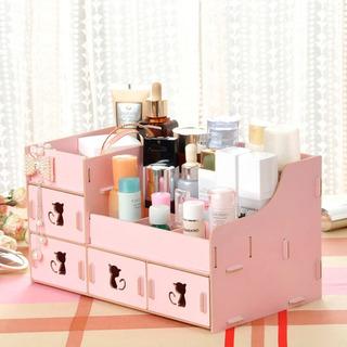 Organizador Para Maquillaje Accesorios Ideal Para Organizar