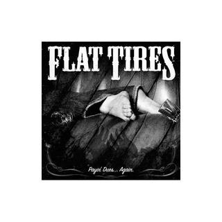 Payin Dues ... Otra Vez Por Flat Tires (2010-03-16)