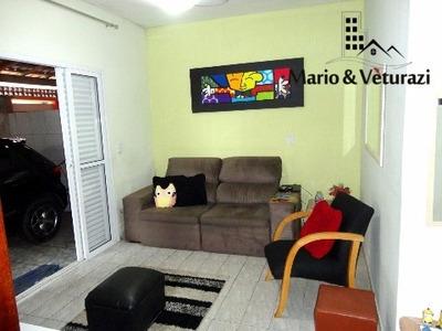 Ref. Ca00002- Casas - Vicente De Carvalho Sitio Pae Cara
