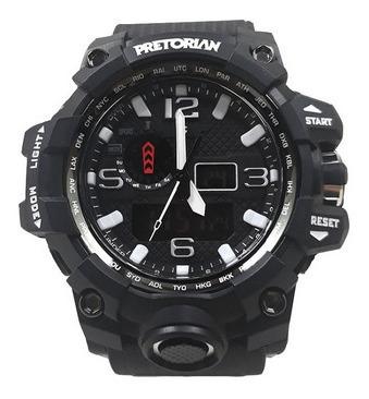 Relógio Pretorian Combate Wprt-08-1