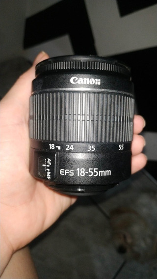 Câmera Canon T3i Profissional