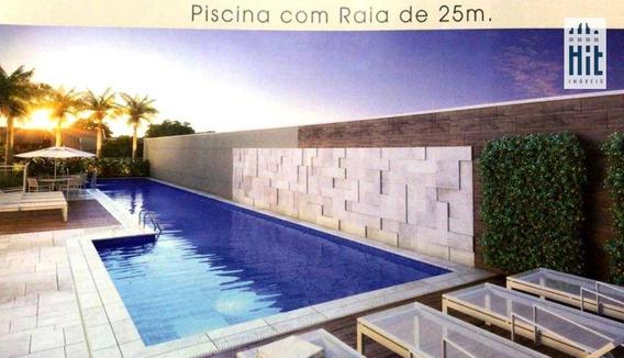 Loft À Venda, 34 M² Por R$ 399.500,00 - Ipiranga - São Paulo/sp - Lf0006