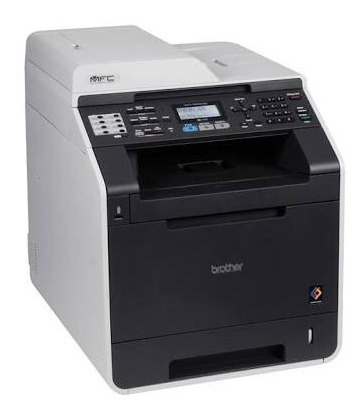 Impressora Brother 9460