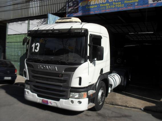 Scania 124 360 Manual