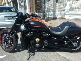Harley Davidson Vrod Night Special 1250cc- 2012 - Único Dono