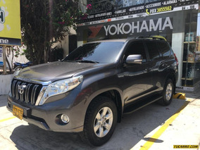 Toyota Land Cruiser Prado Txl 3.0 At