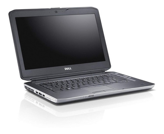 Notebook Dell Refurbished (clase C) Latitude E5430 Core I5-3