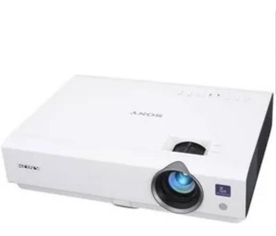 Projetor Sony Dx120 Com Entrada Hdmi Xga