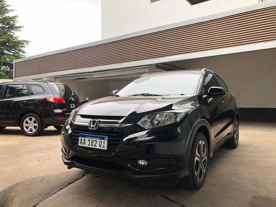 Honda Hr-v 1.8 Ex 2wd Cvt 2016