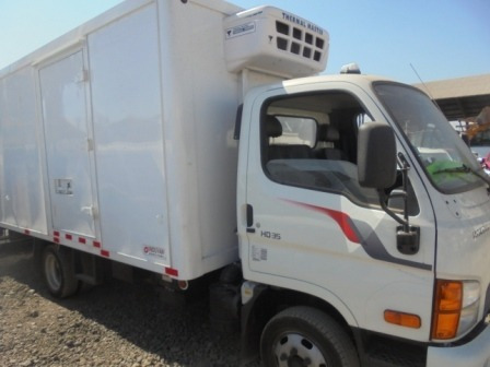 Camioneta Hyundai 12-19-212