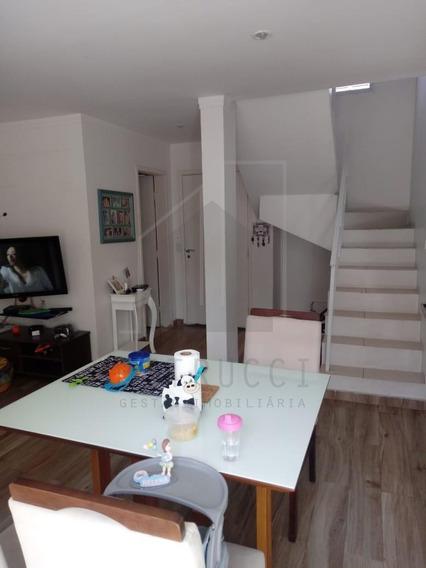Casa À Venda Em Jardim São Pedro - Ca001909