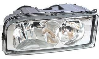 Optica Faro Mercedes Benz Axor 1933 1945 2035 2036 2040 2831