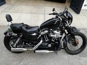Harley Davidson Nighster
