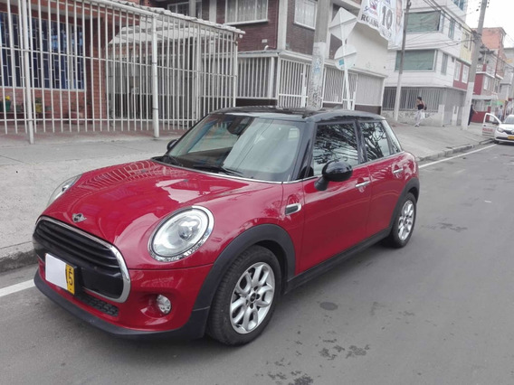 Mini Cooper Pepper Tp, 1500 Turb