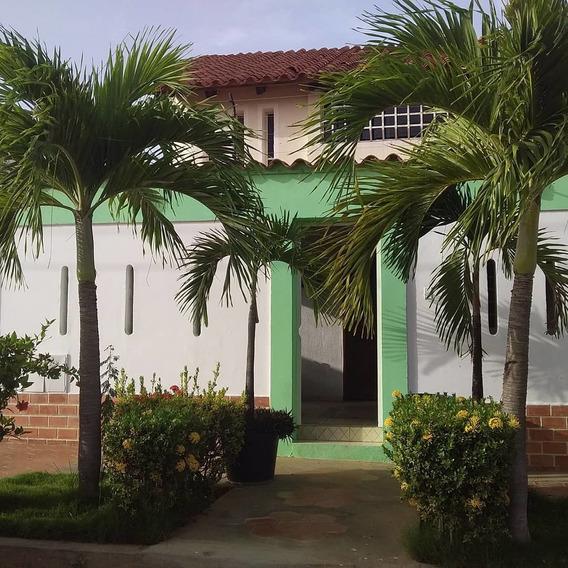 Urb Ciudad Jardín Nueva Toledo. Town House En Alquiler