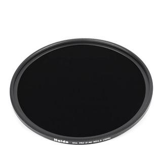 Filtro Haida Slim Proll Multi-coating Nd 0.9 (8x) 3 Pasos 72 Mm