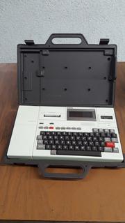 Computadora Portatil Epson Hx-20