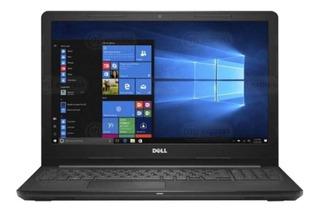 Laptop Inspiron 3567 Core I3 2.0 Ghz 8gb/ 1 Tb/15 Dvd