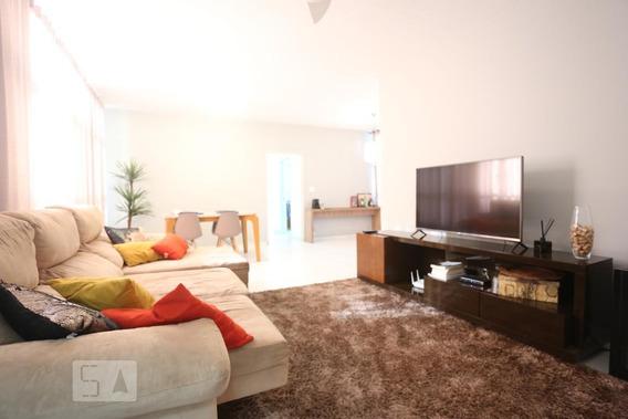 Apartamento Para Aluguel - Higienópolis, 3 Quartos, 123 - 893097819