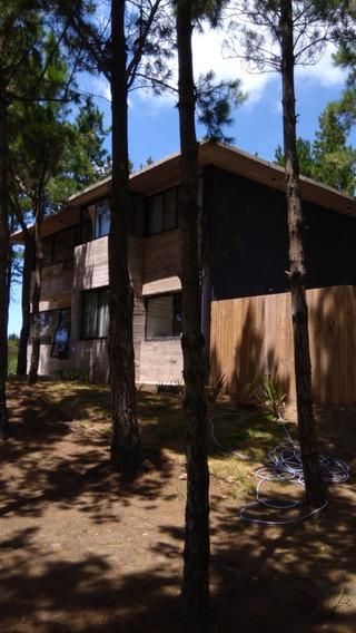 Casa Moderna En Venta Costa Esmeralda Bosque Y Playa