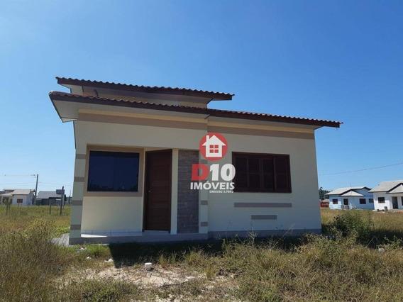 Minha Casa Minha Vida Em Araranguá - Ca1677