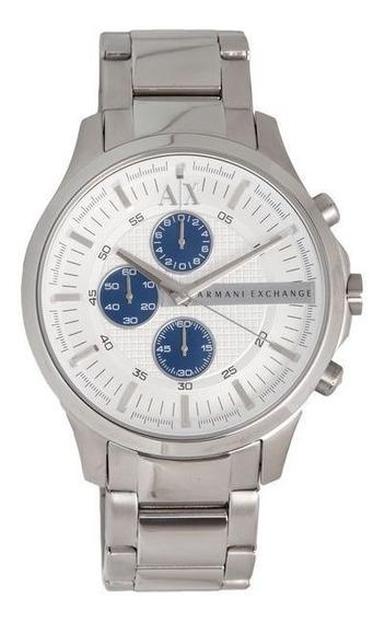 Relógio Armani Exchange Ax2136/1ki - Original