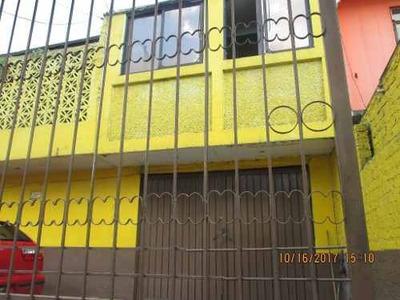 Oportunidad Venta De Casa Cerca De Clínica 48 Imss En Azcapotzalco.