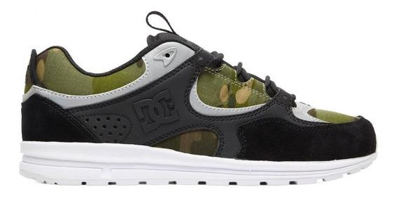 Zapatillas Dc Shoes Kalis Lite Se (ocp)