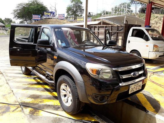 Ford Ranger Modelo Americano, Motor 2500, Diesel, Top 9