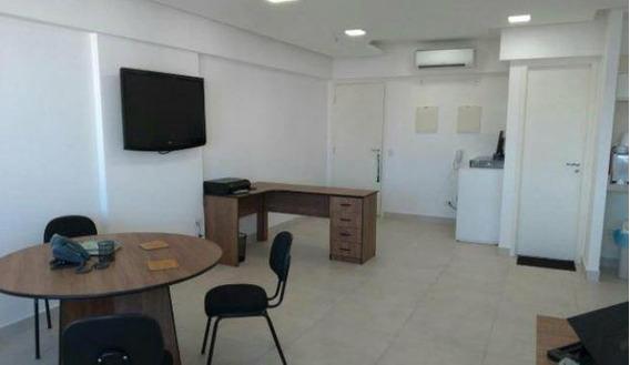 Sala À Venda, 39 M² Por R$ 275.000,00 - Jardim Guanabara - Campinas/sp - Sa0660