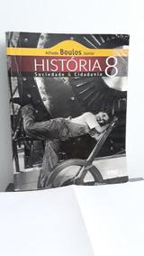 História - Sociedade E Cidadania - 8º Ano