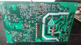 Placa Da Fonte Do Som Toshiba Modelo Ms7845mu
