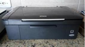 Impressora Epson Stylus Tx105 - Multifuncional
