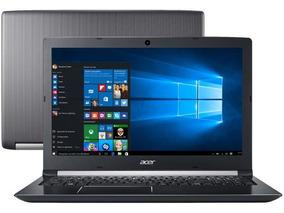 Notebook Acer Intel Core I5 4gb 1tb Windows 10 Tela 15,6
