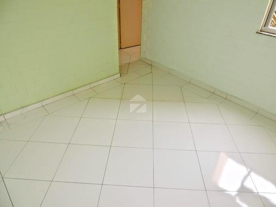 Apartamento Para Aluguel Em Jardim Bela Vista - Ap008363